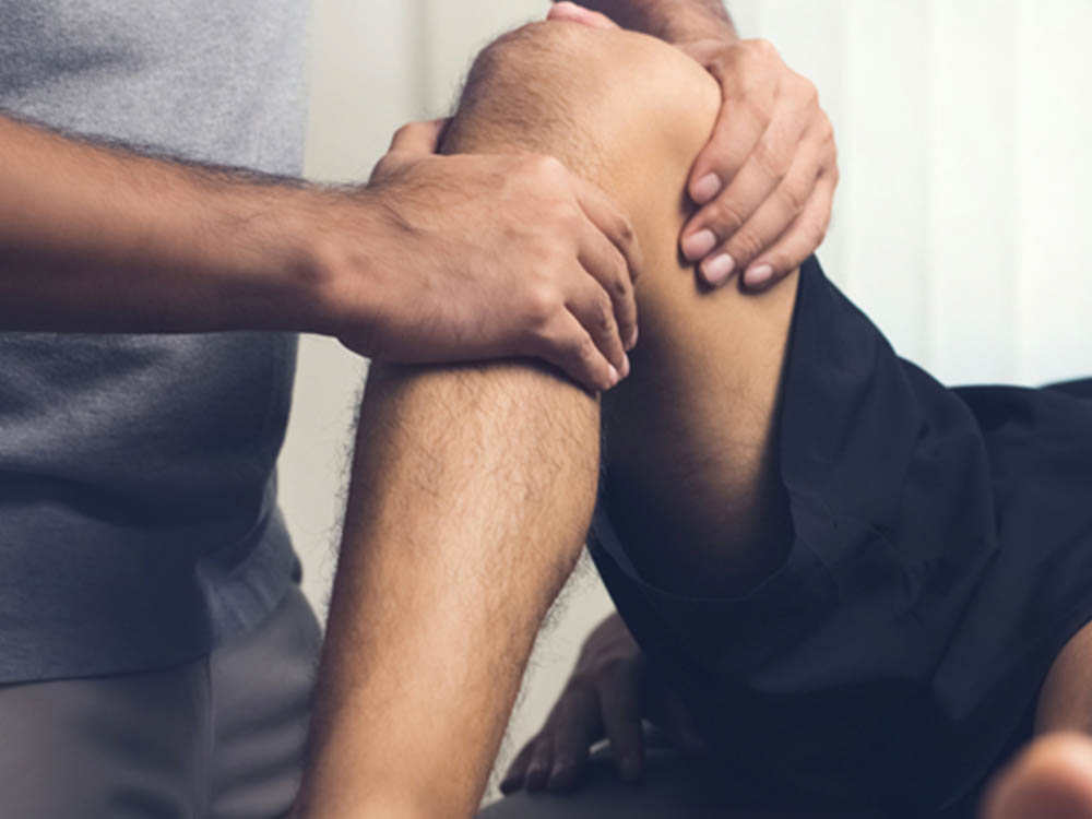 Regenerative Technology to treat Sports Injuries